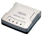 ����-����� ZyXEL OMNI 56K MINI EE, RS-232 56K Modem with Fax feature, ���� � ���.������, ���� �������, ������, SN: S070Z30011820, �������� 1 ����� [OMNI 56K MINI EE]