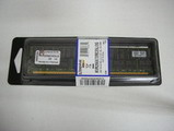 Память Kingston 2Gb DDR PC2100 DIMM ECC Reg CL2.5 ValueRAM x4 [KVR266X72RC25L/2G]